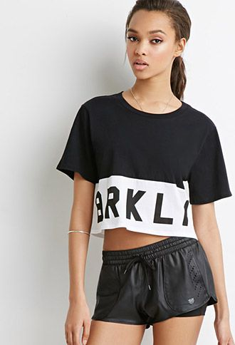 032ccfc2d Graphic Tees | WOMEN | Forever 21 | Cute Clothing | Forever 21, Tops ...