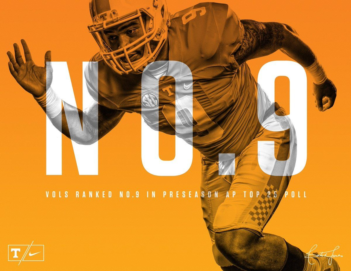 Poster design 50 excellent inspirations - Tennessee