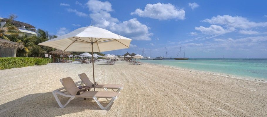 El Dorado Maroma Beach Resort Karisma Hotels Riviera Maya Mexico On Renowned In S A Beachfront