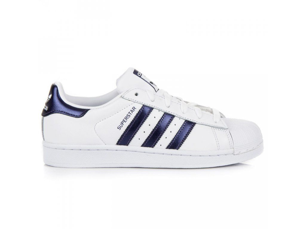 Dámske tenisky Adidas Superstar W  ccb4e63b305