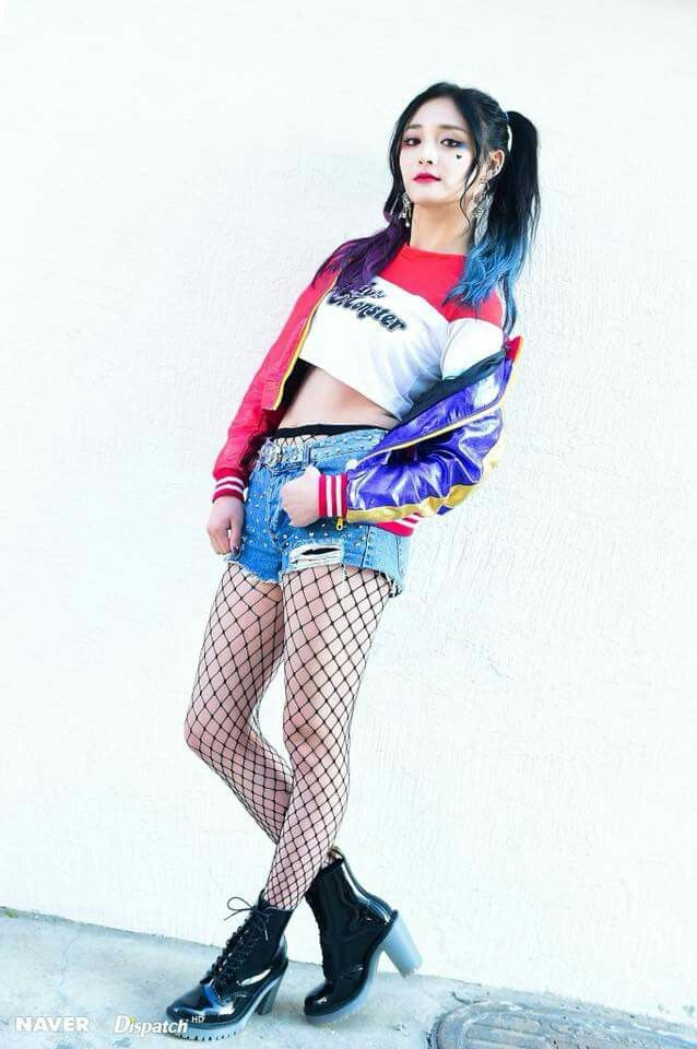 Pin by Angeline Princer on Kpop | Cosplay outfits, Fashion ...