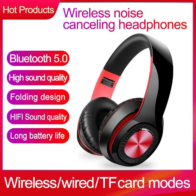 New Bluetooth Headphone in stock I