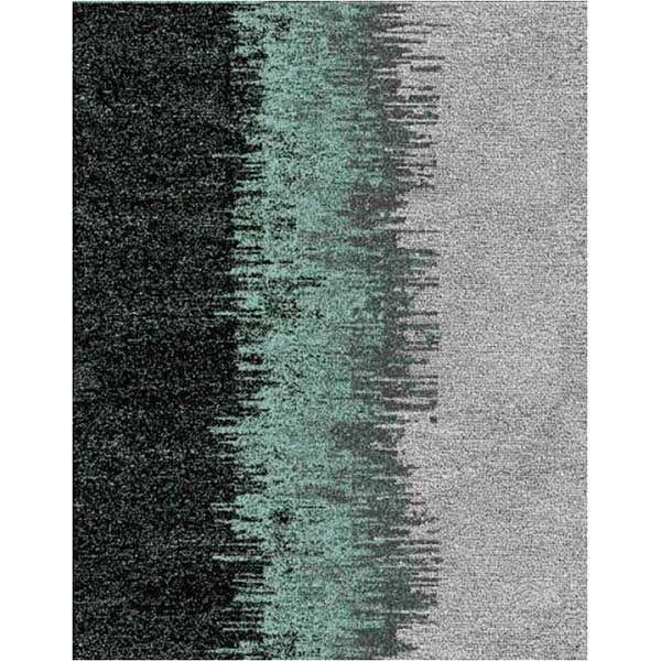 American Furniture Warehouse Virtual Elegance Soundwave Rug 5Ɖx7Ɖ