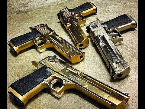 Las armas de fuego mas poderosas jphanton v deos youtube for Muebles para guardar armas de fuego