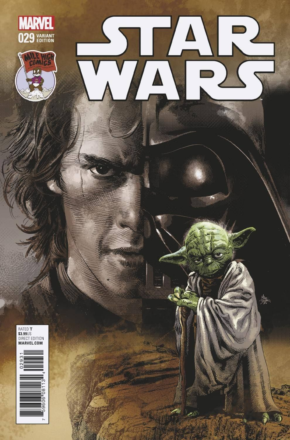 Comics (Marvel)   Once Upon a Galaxy