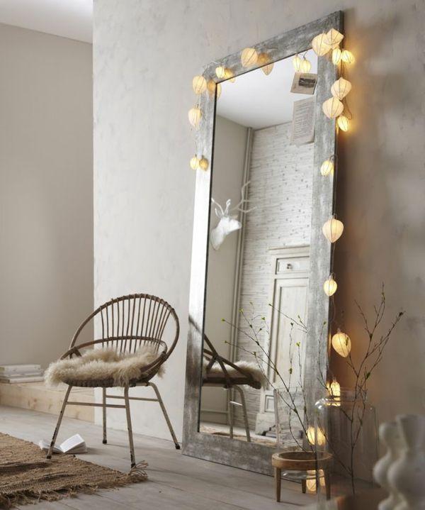 Beautiful Schlafzimmer Mit Spiegel Photos - Best Einrichtungs ...