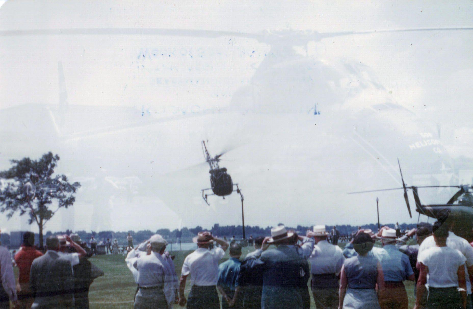 1953 - neat double exposure