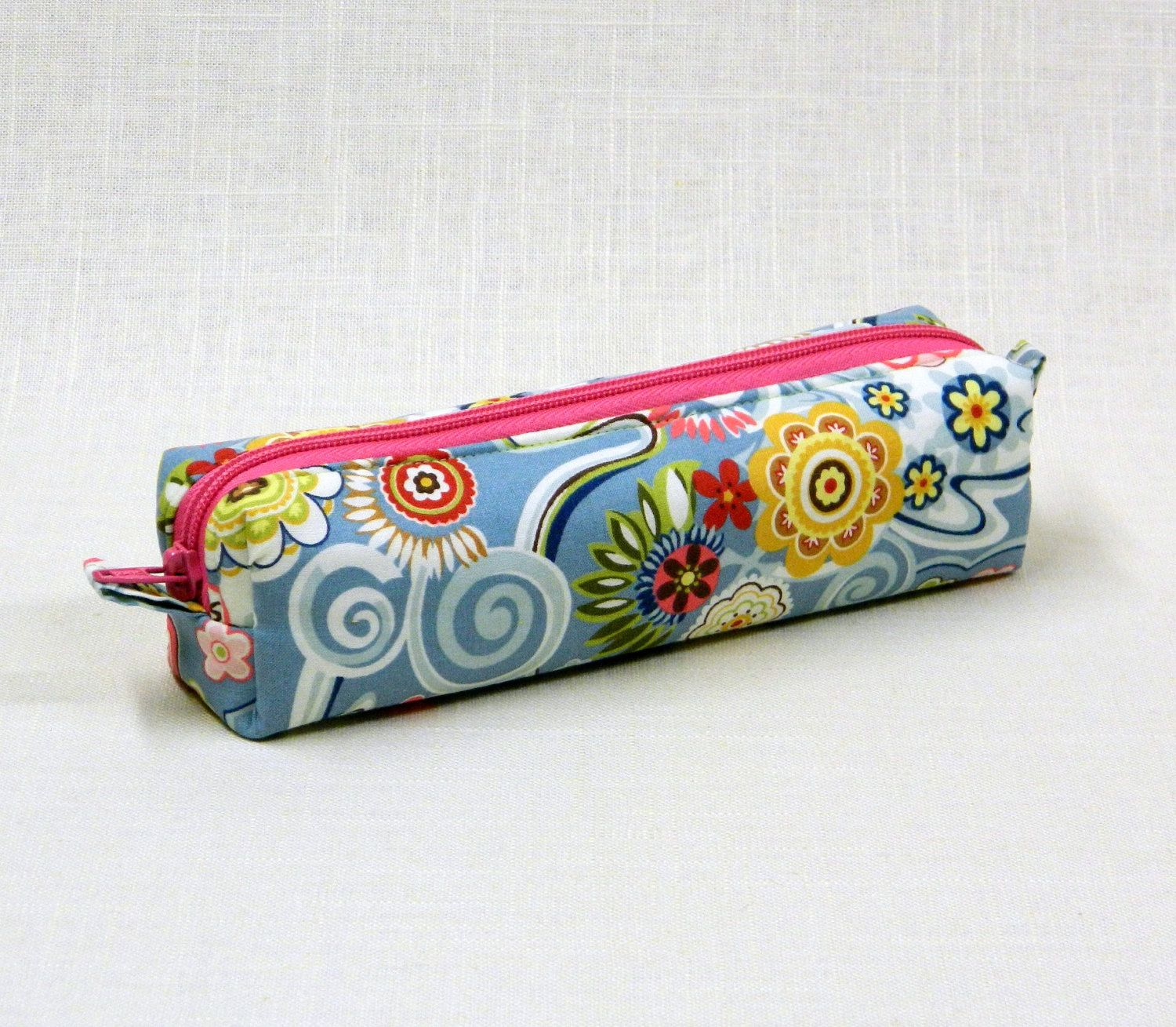 Sewing project - pencil case   Love sew   Pinterest   Costura ...