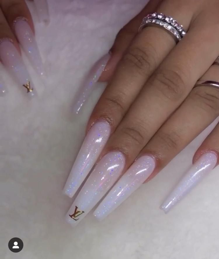 Nails 2020 Trends Long