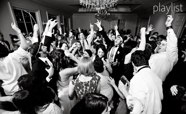 Grammy Nominated Songs For 2015 To Play At Your Wedding After Party