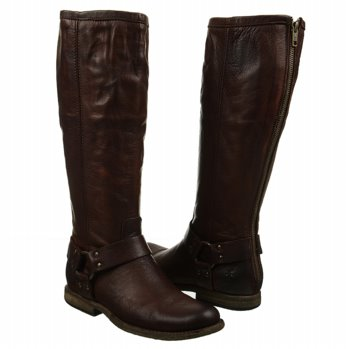 Phillip Harness Tall Wide Calf Frye r5P19wP4G
