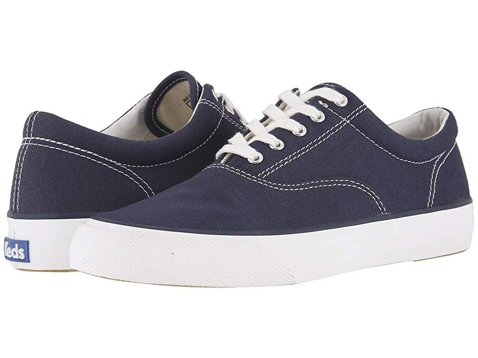 13f1e567fee Keds Anchor (Navy) Women s Lace up casual Shoes. Go for a casual and ...