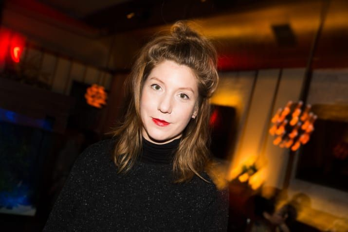journalist kim wall remembered as a badass by her on kim wall id=85715