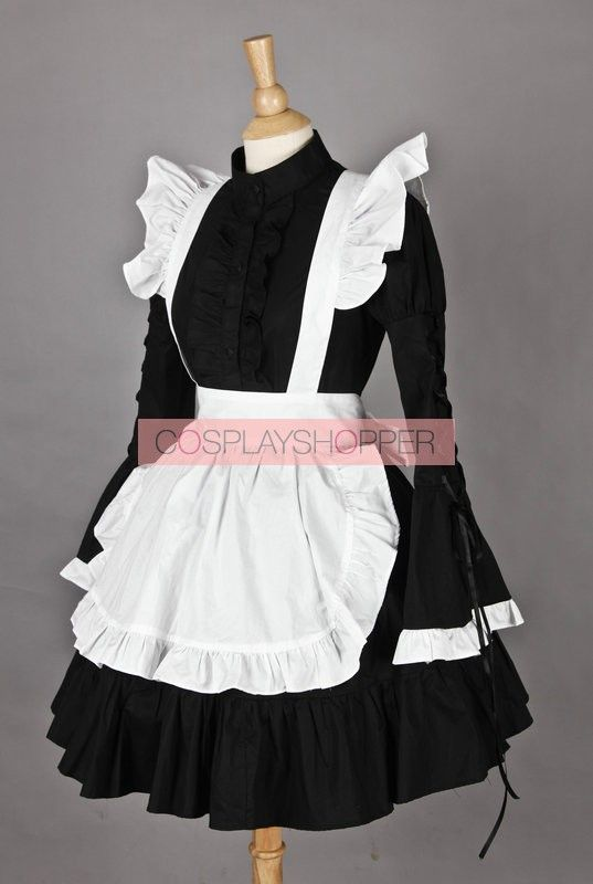 9198e85cfb1 #mommy would love to see her little #sissy dressed up in her #maid dress