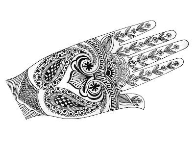 Mehndi Design Henna Henna Designs Hand Mehndi Designs Simple Mehndi Designs
