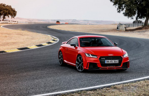 2017 Audi TT RS Specs, Reviews, Concept, Redesign, Engine Power, Change, Exterior