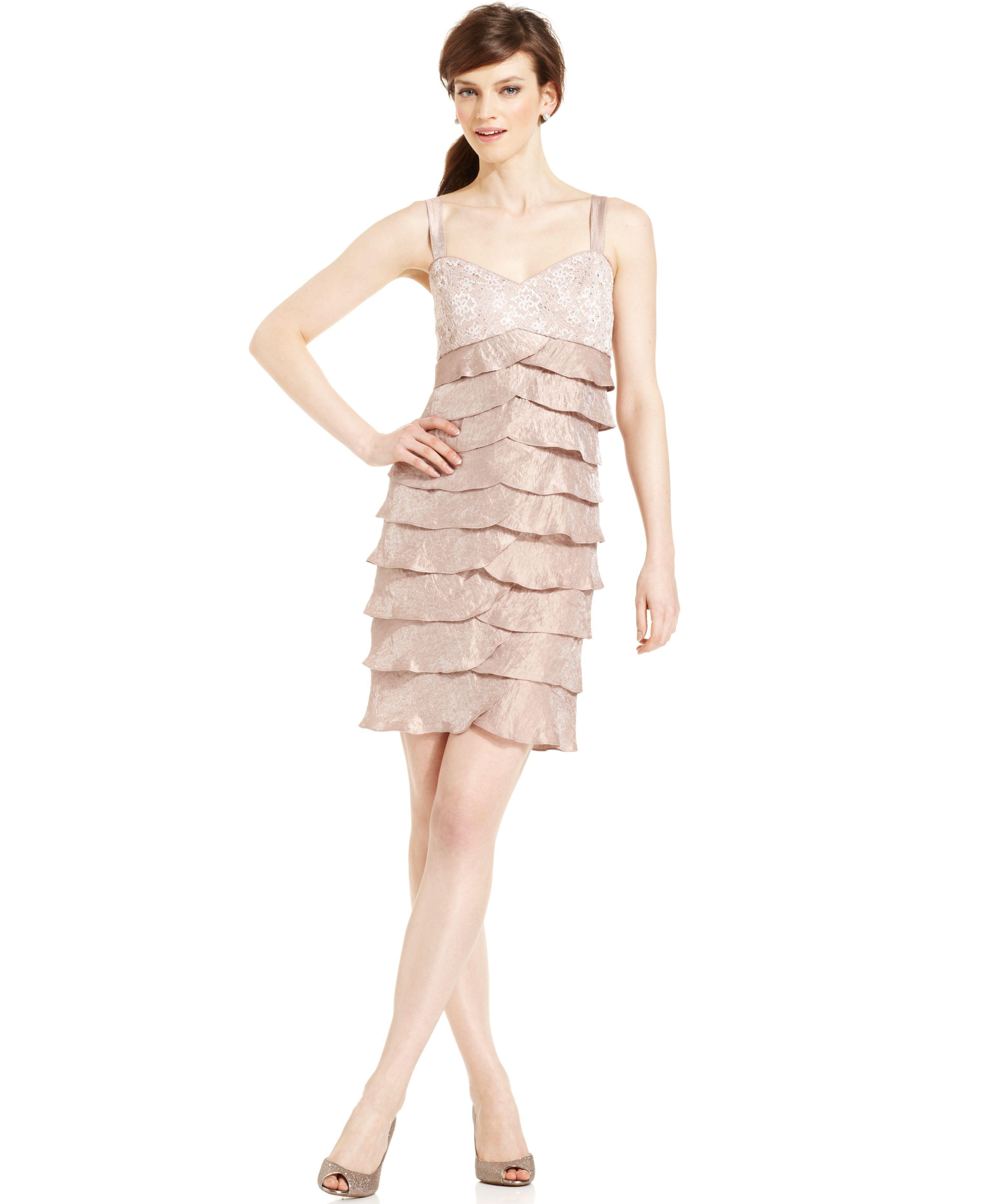 0b3e4aeeaac12 MACYS ---- dress ---- Marla Boehr ---- 1431724_fpx ---- | Marla ...