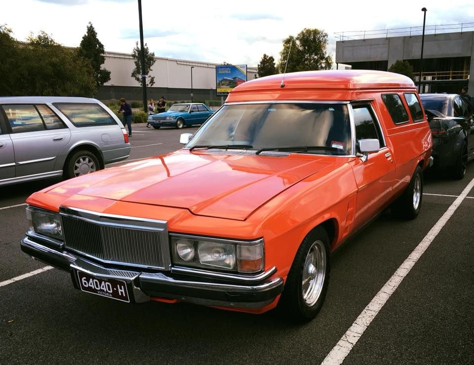 Pin by JvR on Panel vans | Australian cars, Aussie muscle