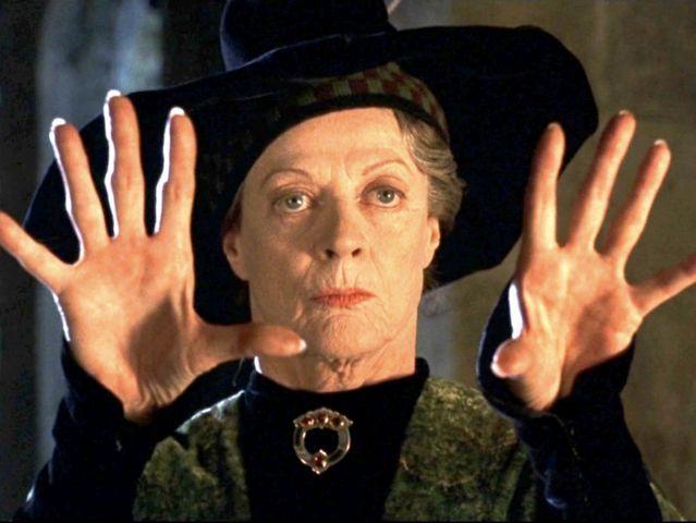 The Ultimate Harry Potter Quiz Maggie Smith Harry Potter Harry Potter Quiz Ultimate Harry Potter Quiz