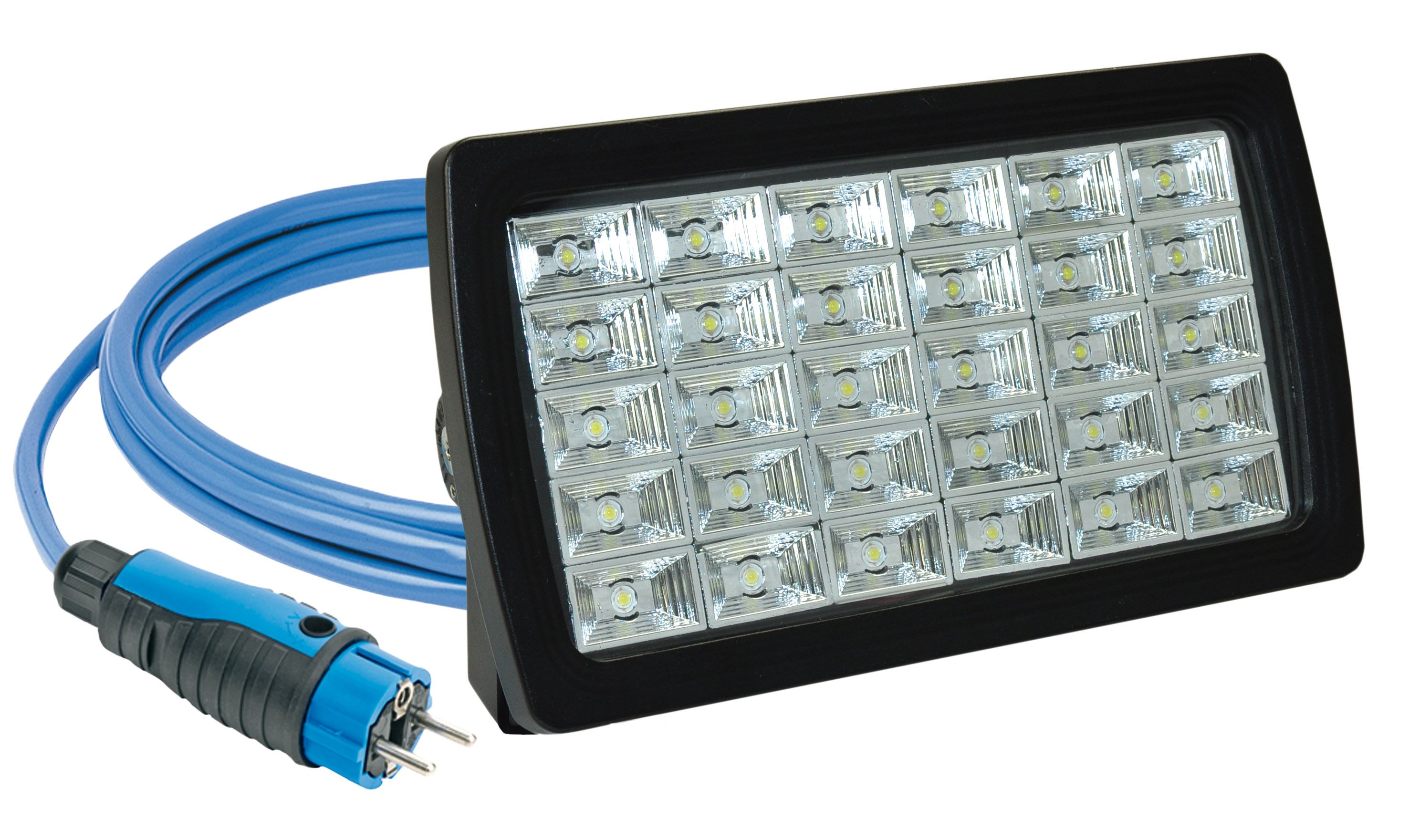 Stoere Energiezuinige Lampen : W led straler energiezuinige led armaturen en lampen