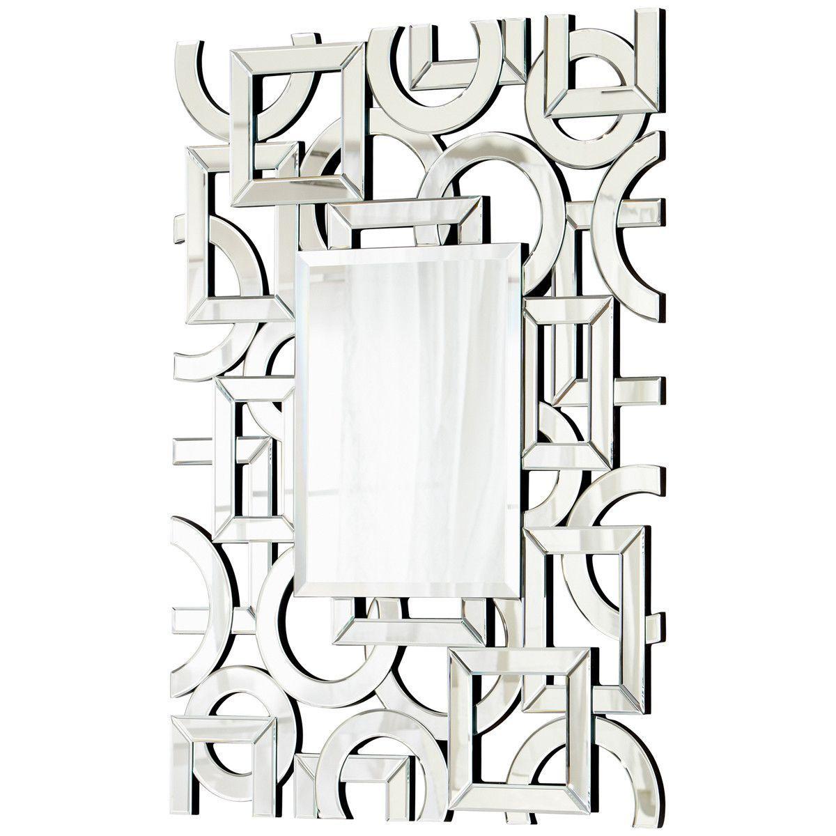 Cyan Design Volos Mirror