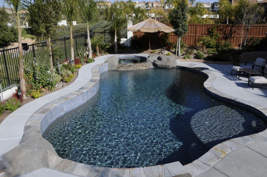101 Swimming Pool Designs and Types (Photos)   Swimming ...