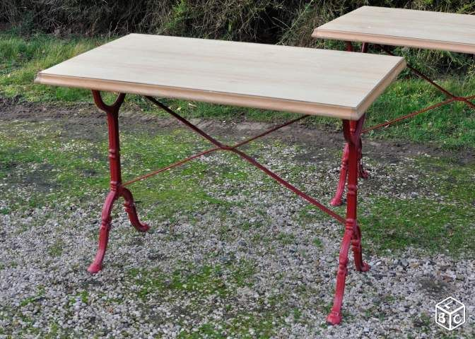 Ancienne Table Bistrot Cafe Vintage 50 Fer Forge Ameublement Paris Leboncoin Fr Ameublement Cafe Vintage Table Bistrot