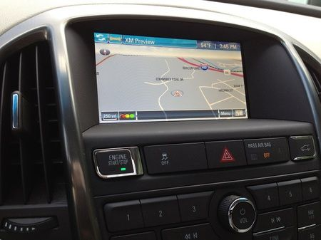Add A Genuine Gm Factory Navigation System Your 2012 2013 Buick Verano Buick Regal Or Buick Lacrosse For Details Ge Buick Lacrosse Buick Verano Navigation
