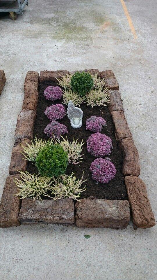 bildergebnis f r grabbepflanzung allerheiligen kert pinterest grabbepflanzung. Black Bedroom Furniture Sets. Home Design Ideas