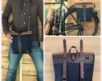 C-Bags Queen bolso bicicleta bolsa portaequipaje bolso bicicleta portaequipajes