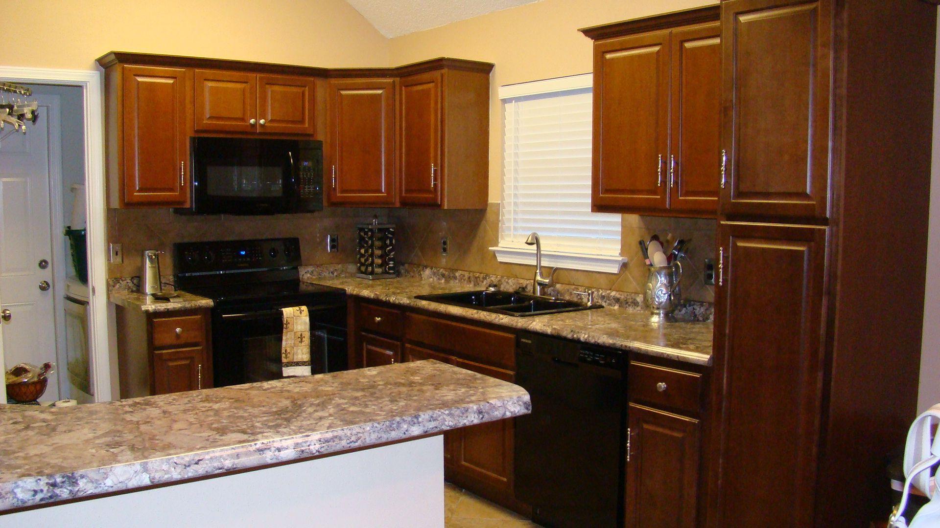 12 Rush Dr Kitchen Kitchen Kitchen Cabinets Home Decor