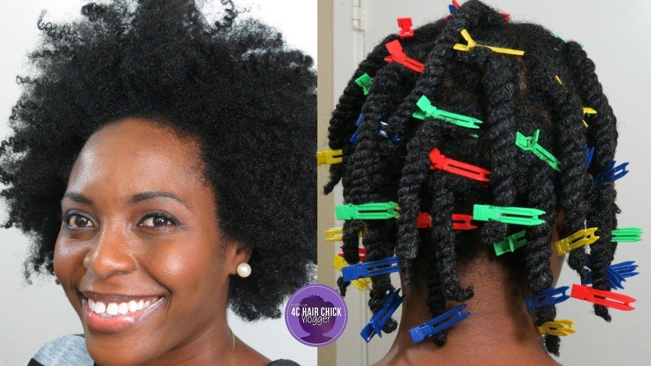 natural hair wash day tips 4c