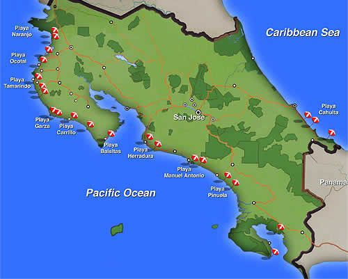 Costa Rica Beaches | Costa Rica Maps National Beaches | Chillin' N on map of beaches in florida, map of beaches in new hampshire, map of beaches in guanacaste, map of beaches in st maarten, map of beaches south africa, map of beaches in anguilla, map of beaches in the united states, map of beaches in mexico, map of beaches in curacao, map of beaches in spain, map of beaches in japan, map of beaches in trinidad and tobago, map of beaches in bermuda, map of beaches in maui, map of beaches in st thomas, map of beaches in st martin, map of beaches in cancun, map of beaches in nassau bahamas, map of beaches in antigua, map of beaches in st kitts,