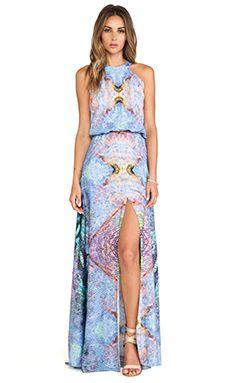 a38377497af Alexis Nervis Maxi Dress