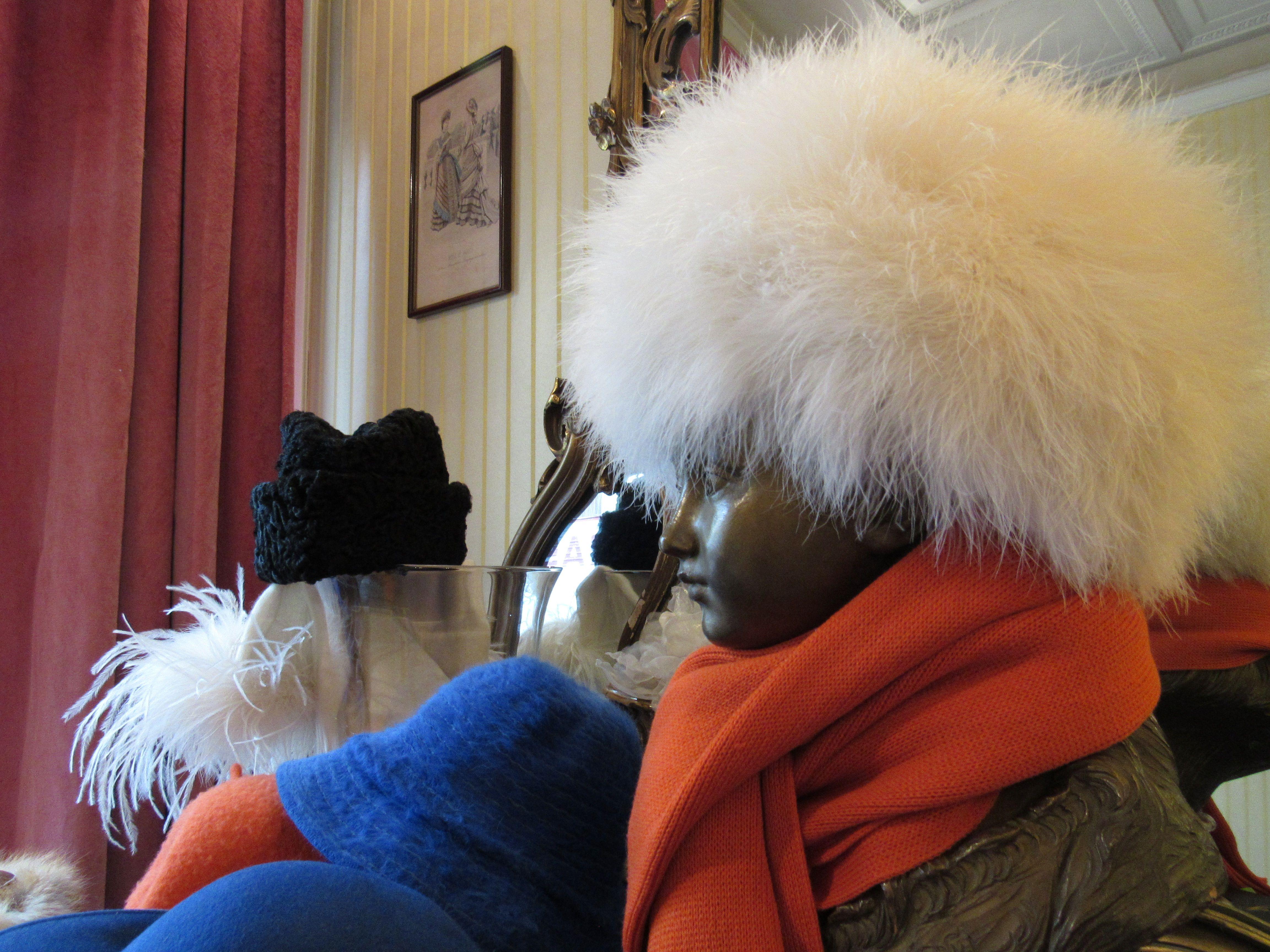 Visit our eshop! #cappelleriapalladio #hats #cappelli