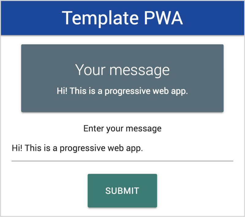 Progressive Web Apps 101 the What, Why and How (With