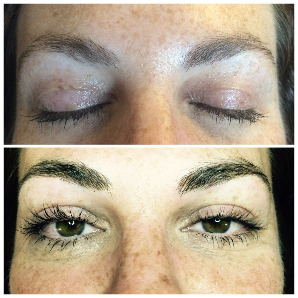 Miami Brows Bal Harbour Fl United States Eyebrow Embroidery In