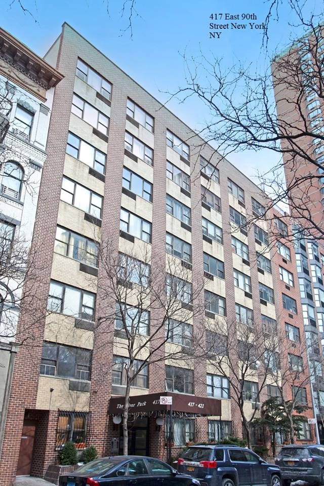 417 East 90th Street New York, NY Sigma Air is proud to