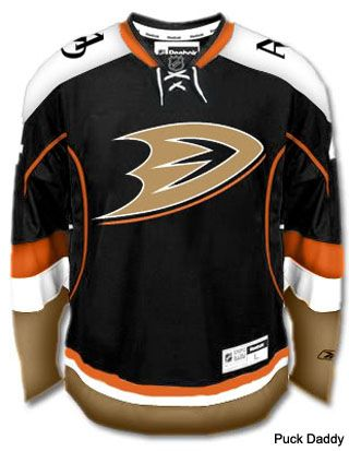 A different kind of Third Jersey. Interesting.