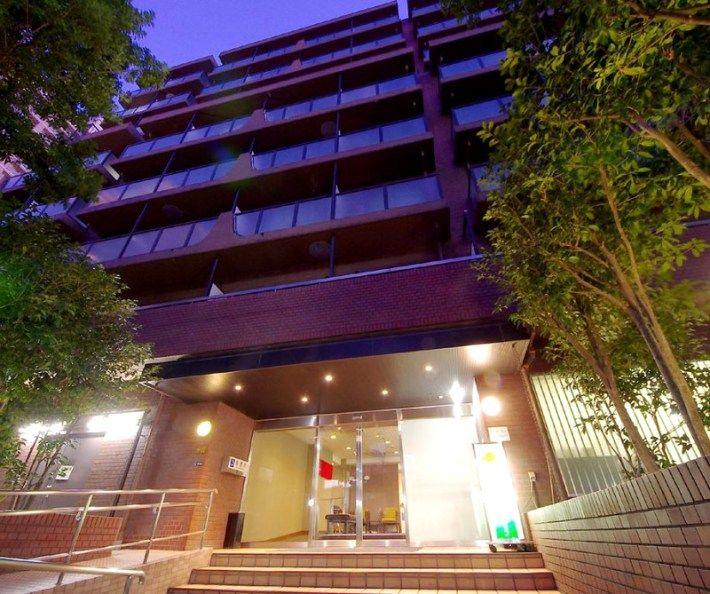 Akasaka Weekly Mansion Tokyo Haunted Hotels Of The World