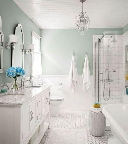diy bathroom spa chandeliers 23+ ideas for 2019 | small