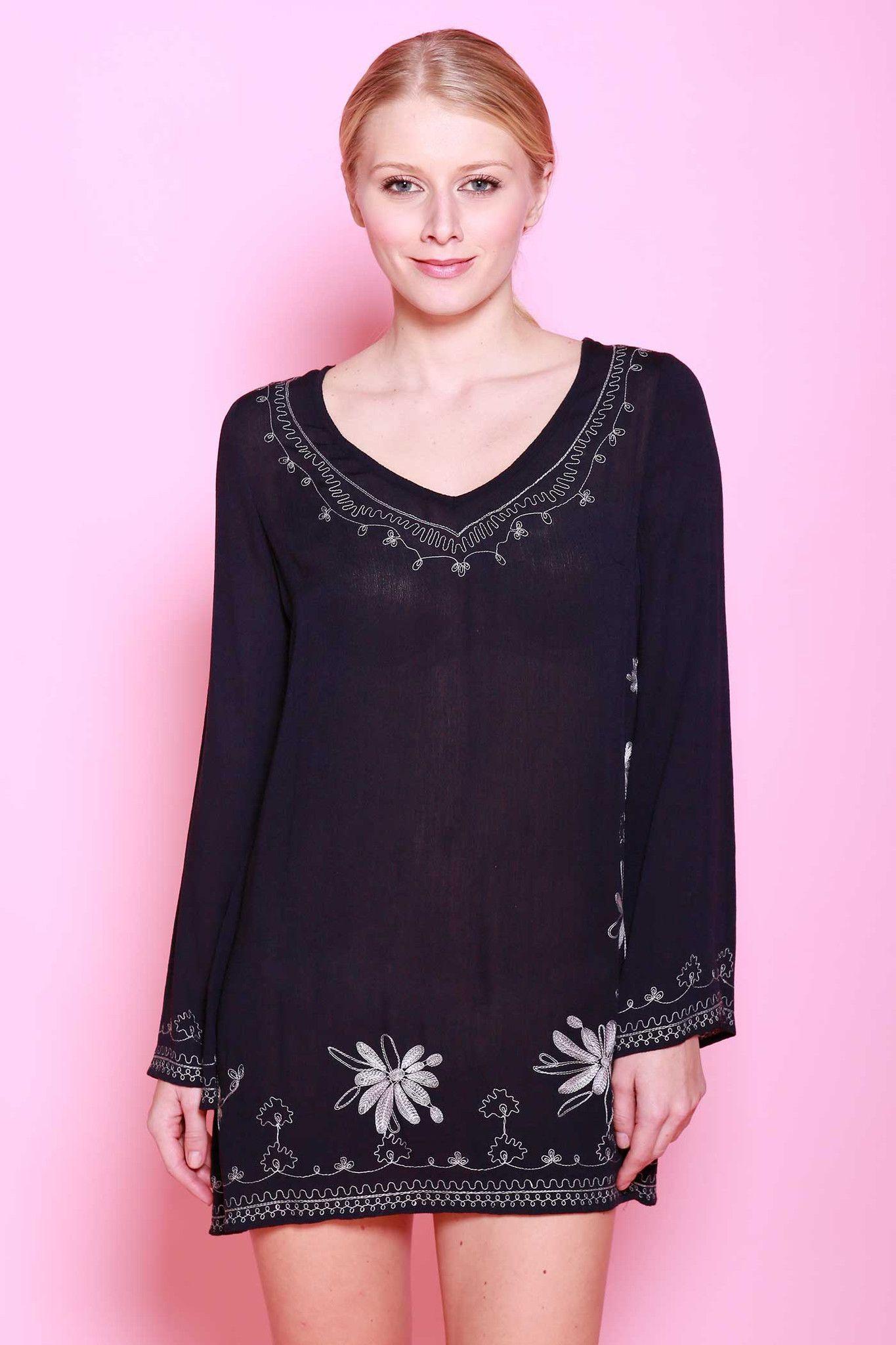 Nicole Boho Dress | Products | Pinterest