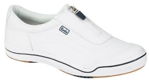 Hampton Sport Zipper Sneakers