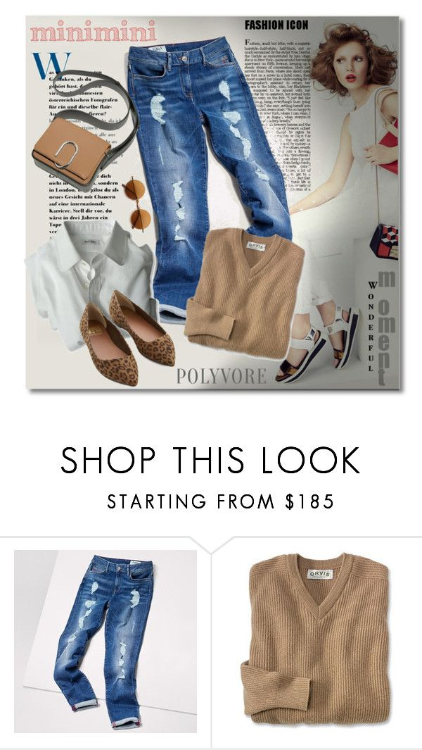 """""""Sweet Mini Handbags"""" by anitadz ❤ liked on Polyvore featuring Tommy Hilfiger, Dogpile, BC Footwear, Retrò and Minime"""