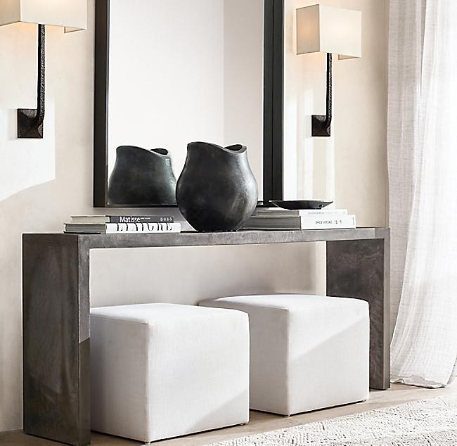 Cabrera Console Table In 2020 Home Decor Console Table Decorating Modern Console Tables