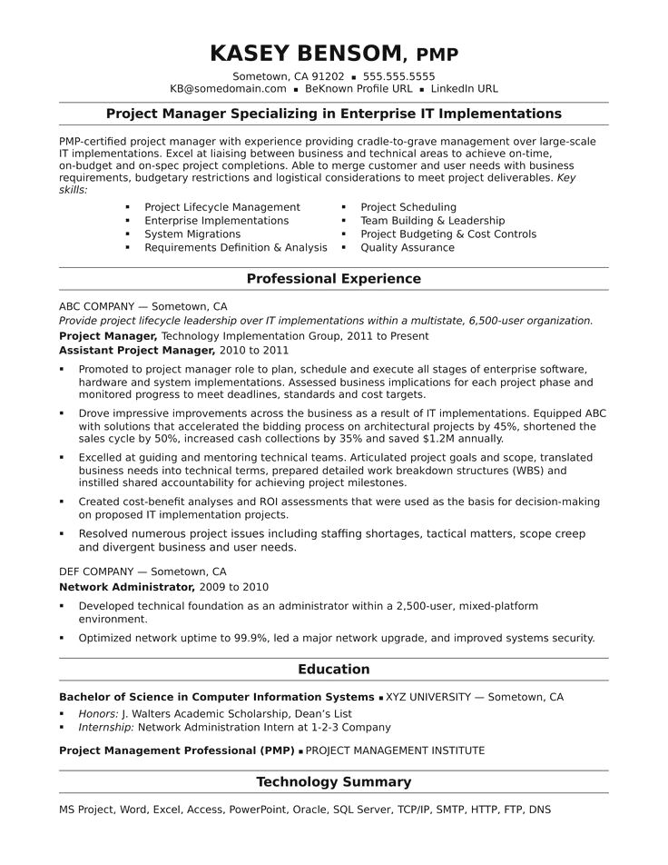 84+ Job Resume Examples High School Download in 2020
