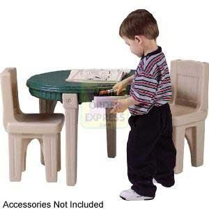 Step Two Table and Chairs | Lifestyle Table and Chairs  sc 1 st  Pinterest & Step Two Table and Chairs | Lifestyle Table and Chairs | kids table ...