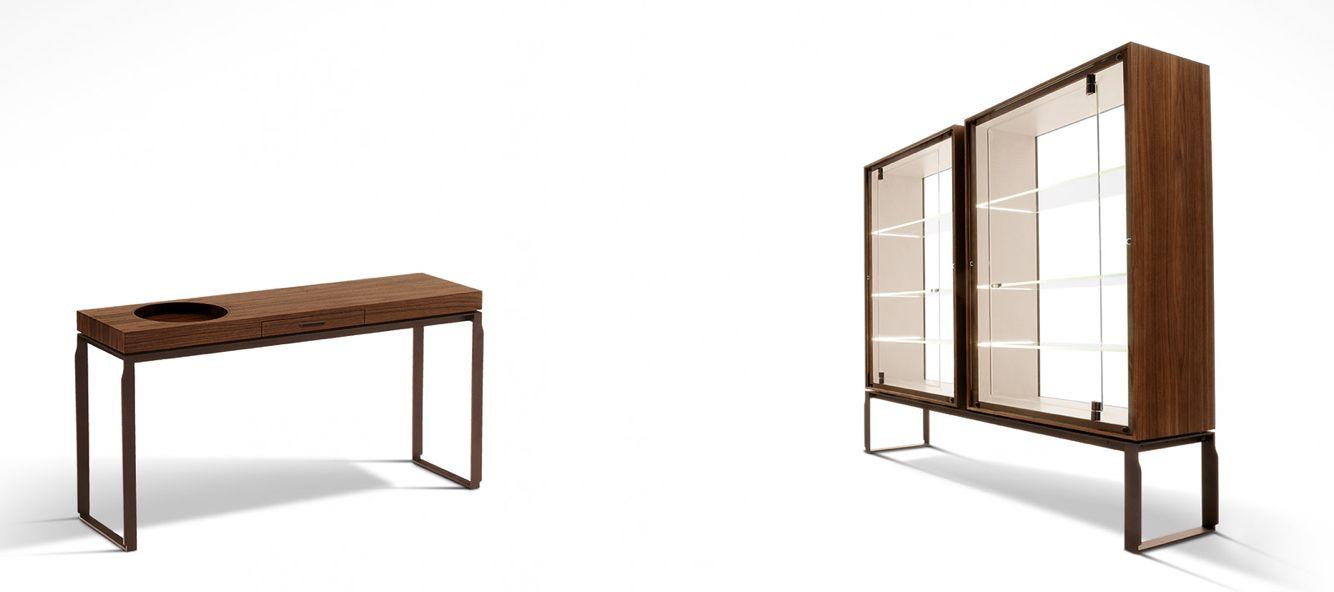 Giorgetti Made In Italy Aei Cabinet Project By Chi Wing Lo  # Muebles Giorgetti