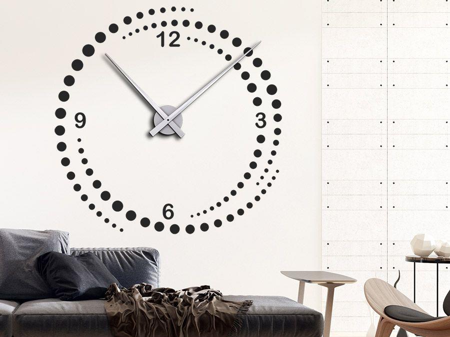 Uhr Wirbel Wanduhr Clocks, Wall clocks and Walls - wanduhr für küche
