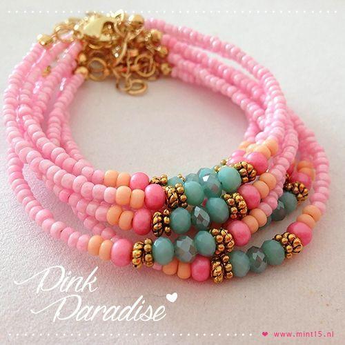 Frienship Bracelets From Mint15nl Visit For More Inspiration